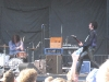 Photo of The Jon Spenser Blues Explosion at Pitchform Music Festival 2010