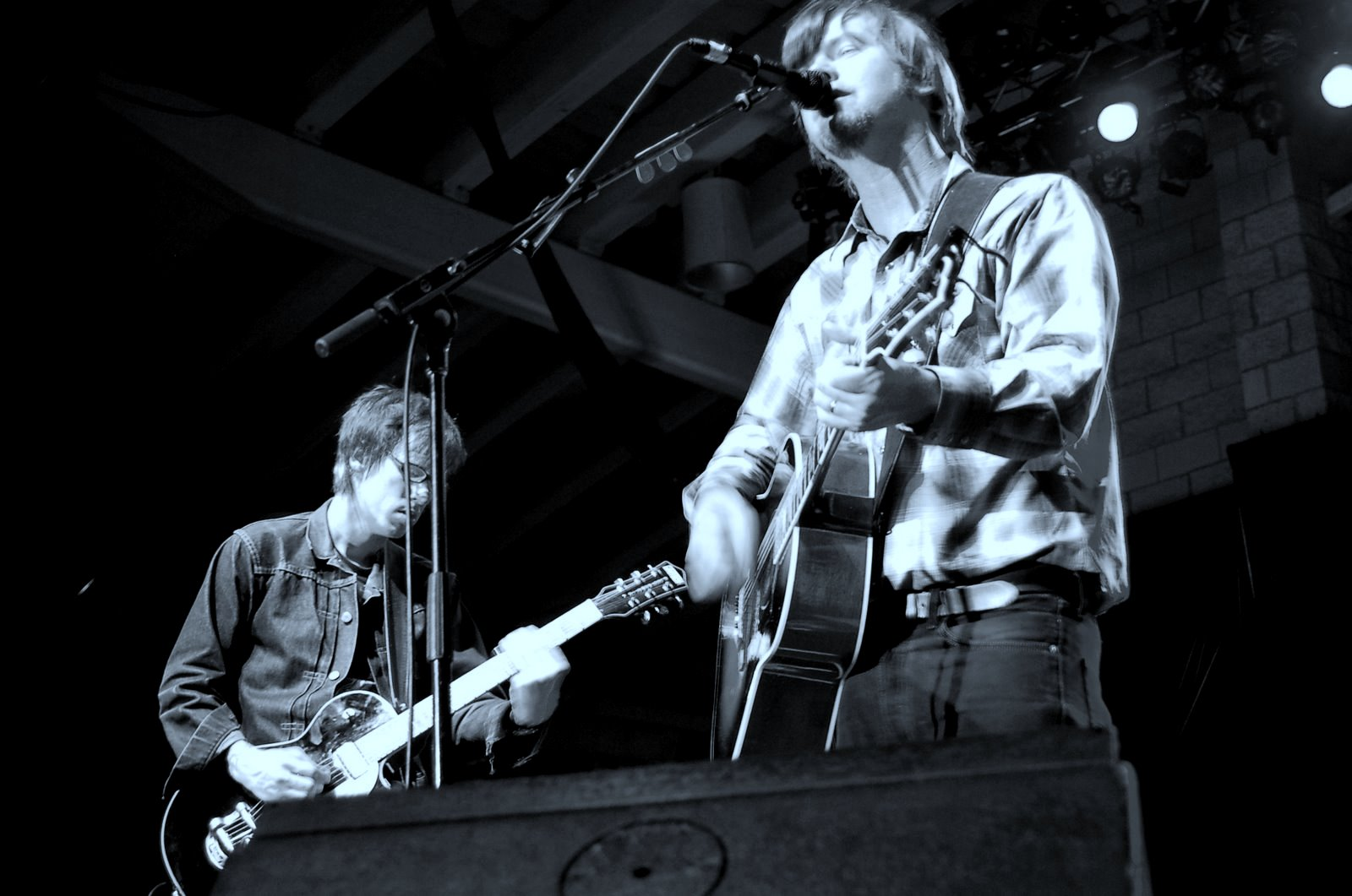 Review – Son Volt at Summerfest, July 7th, 2007