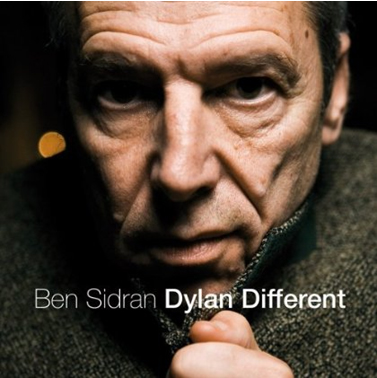 Local Musician Ben Sidran covers Bob Dylan