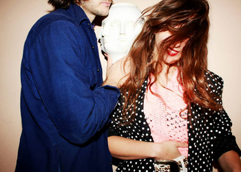 Beach House – Teen Dream (Sub Pop)
