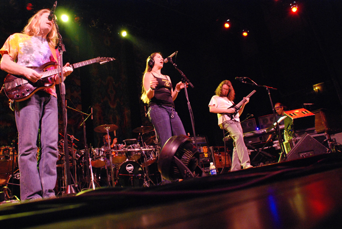 Dark Star Orchestra – Wed., February 10, 2010 – Barrymore Theatre