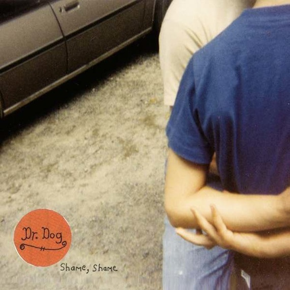 Dr. Dog – Shadow People