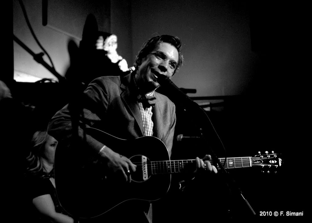 Review: Justin Townes Earle w/ Joe Pug at High Noon Saloon, February 26, 2010