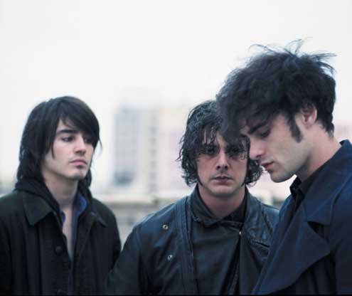 Black Rebel Motorcycle Club s