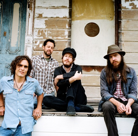 Vetiver – Tue., March 9, 2010 – High Noon Saloon