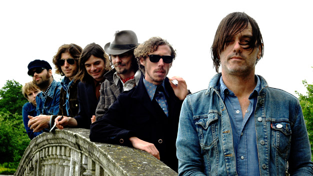 Brian Jonestown Massacre – Sat., May 29, 2010 – Turner Hall Ballroom