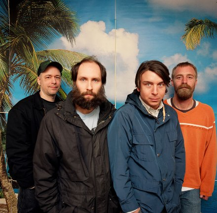 Built To Spill – Tue., September 21, 2010 – High Noon Saloon