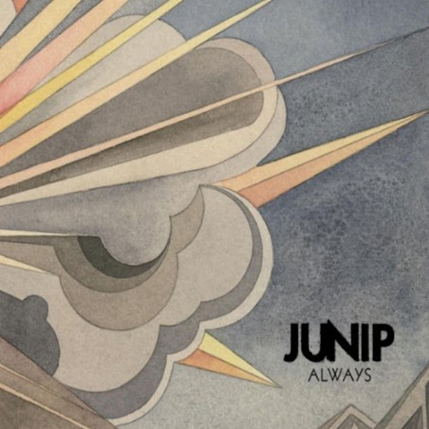 "Junip Video For ""Always"""