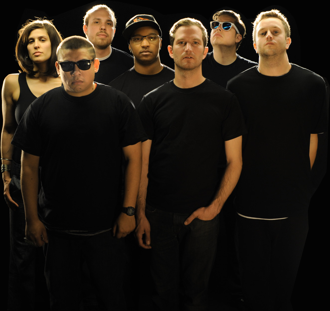 Doomtree Collective: The Wings + Teeth Tour