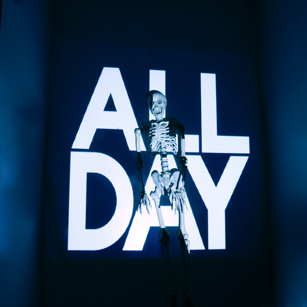 Free Download: Girl Talk – All Day (Illegal Art)