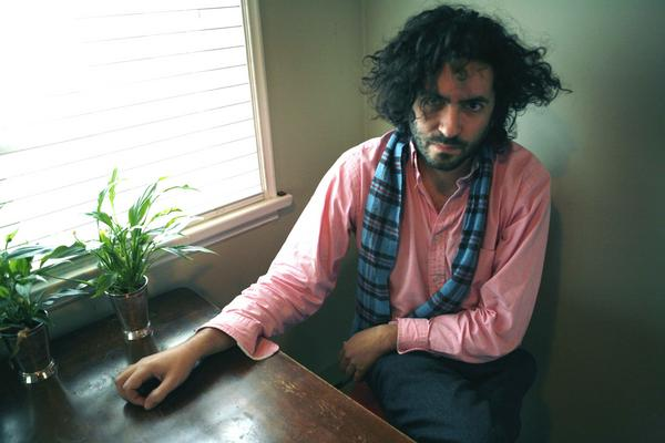 DESTROYER w/ THE WAR ON DRUGS – Mon., April 11, 2011 – High Noon Saloon