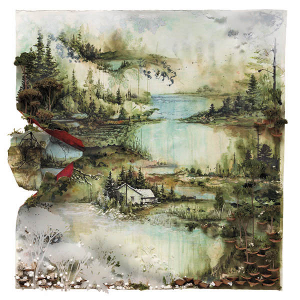 Bon Iver Announces Self-Titled New Album out June 21, 2011