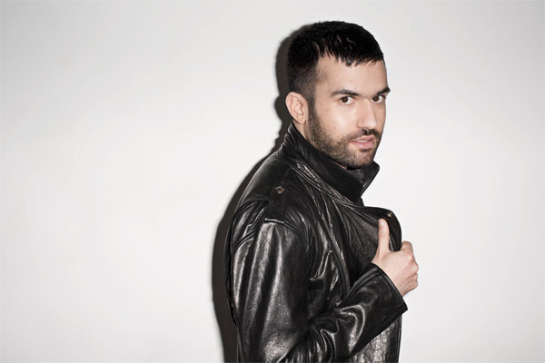 Preview:  A-Trak at The Majestic Theatre on May 6th and Ticket Give-a-way