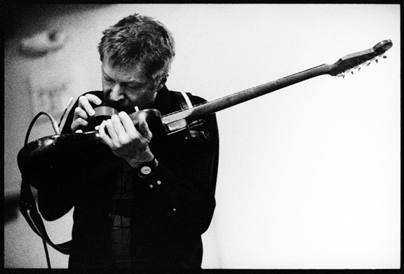 "Nels Cline – ""Dirty Baby"""