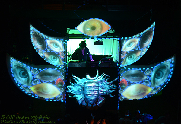 Review: Shpongle DJ Set from April 26, 2011