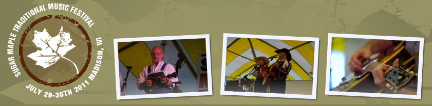 2011 SUGAR MAPLE FEST – Sat., July 30, 2011 – Lake Farm County Park