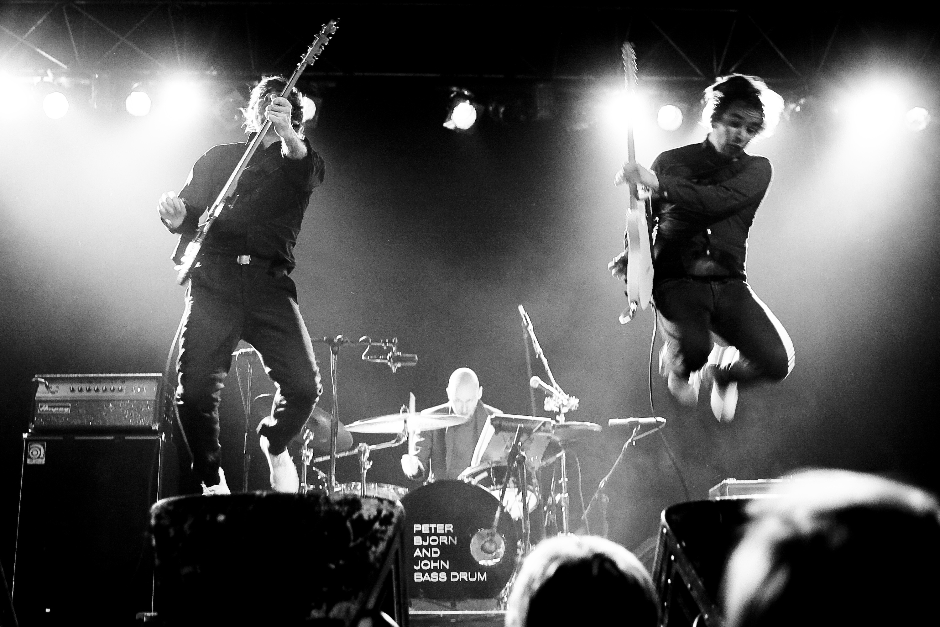 PETER BJORN & JOHN  – Fri., August 26, 2011 – The Majestic Theatre
