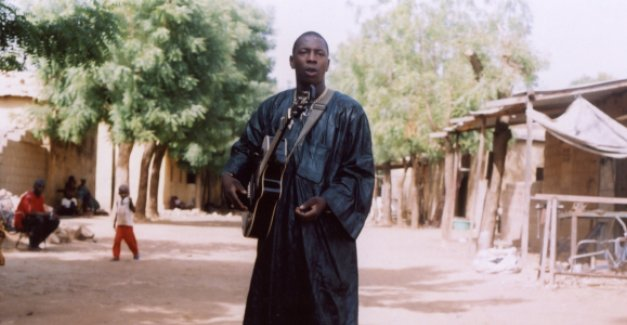 VIEUX FARKA TOURE – Sat., September 10, 2011 – Memorial Union – Wisconsin Union Theater