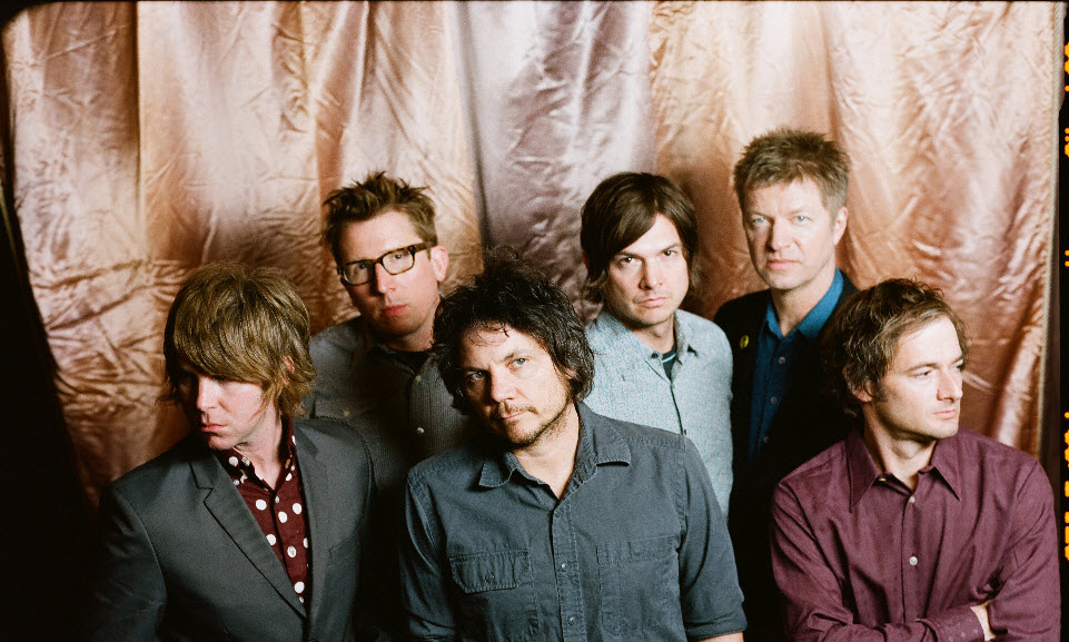 WILCO – Wed., October 5, 2011 – Overture Center For the Arts