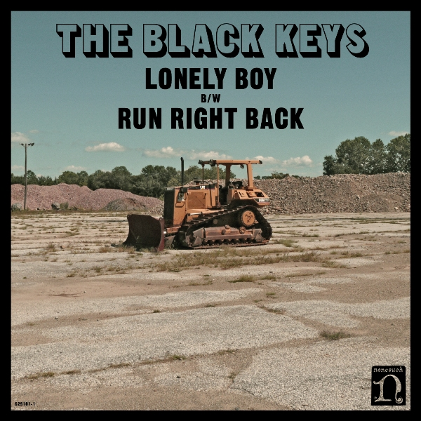 The Black Keys – Lonely Boy (First Listen)