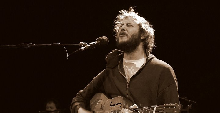 "Bon Iver announces upcoming Madison show & covers Dylan's ""With God On Our Side"""