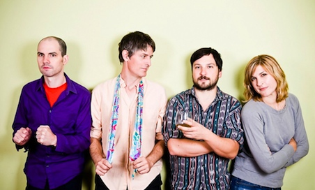 STEPHEN MALKMUS + THE JICKS – Fri., October 7, 2011 – Turner Hall Ballroom
