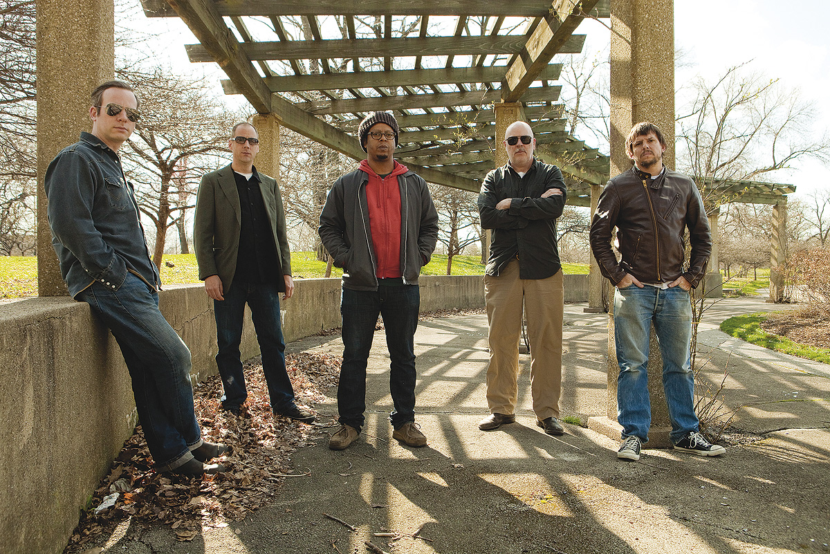 Don't Miss Tortoise… Playing May 2, 2012 at Majestic Theater