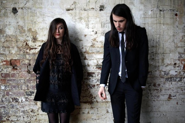 CULTS w/ SPECTRALS – Tue., April 17, 2012 – The Majestic Theatre