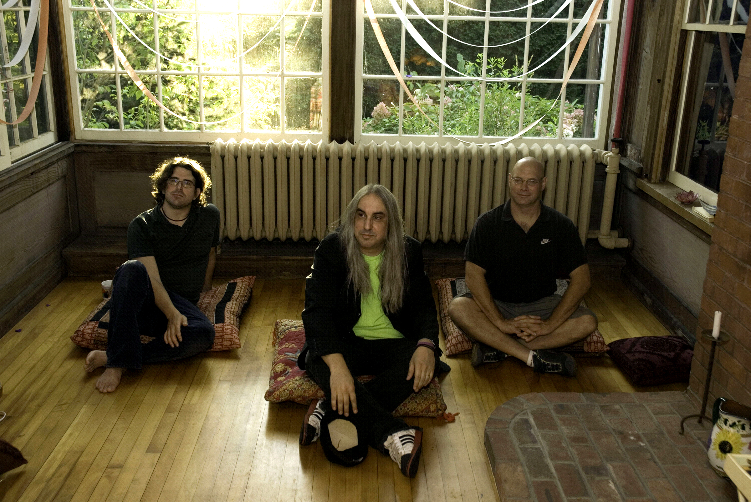 Dinosaur Jr. – Video for 'Watch the Corners' starring Tim Heidecker