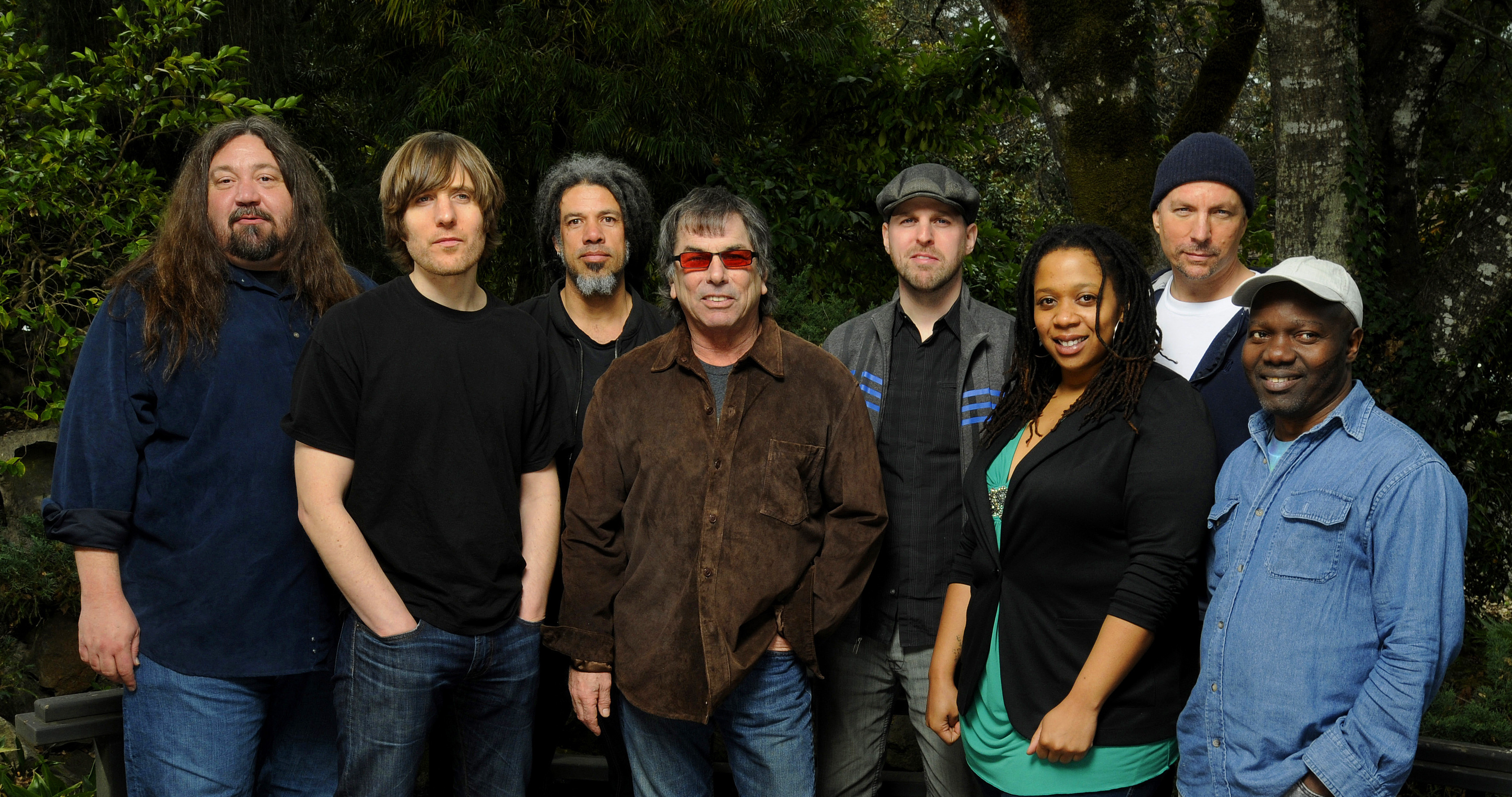 The Mickey Hart Band at the Majestic Theatre