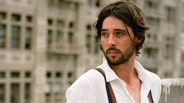 Preview: Ryan Bingham at The Majestic on October 24th, 2012