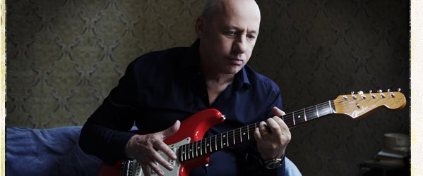 Most of us know Mark Knopfler as the genius behind Dire Straits. He has worn many hats over the years (guitarist,  songwriter,...