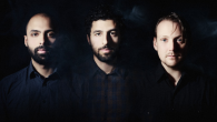 """We have a new album coming out in the Spring. Here's a taste."" (Junip WebSite) Swedish indie folk-rockers, Junip just..."