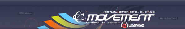 Movement After-Parties