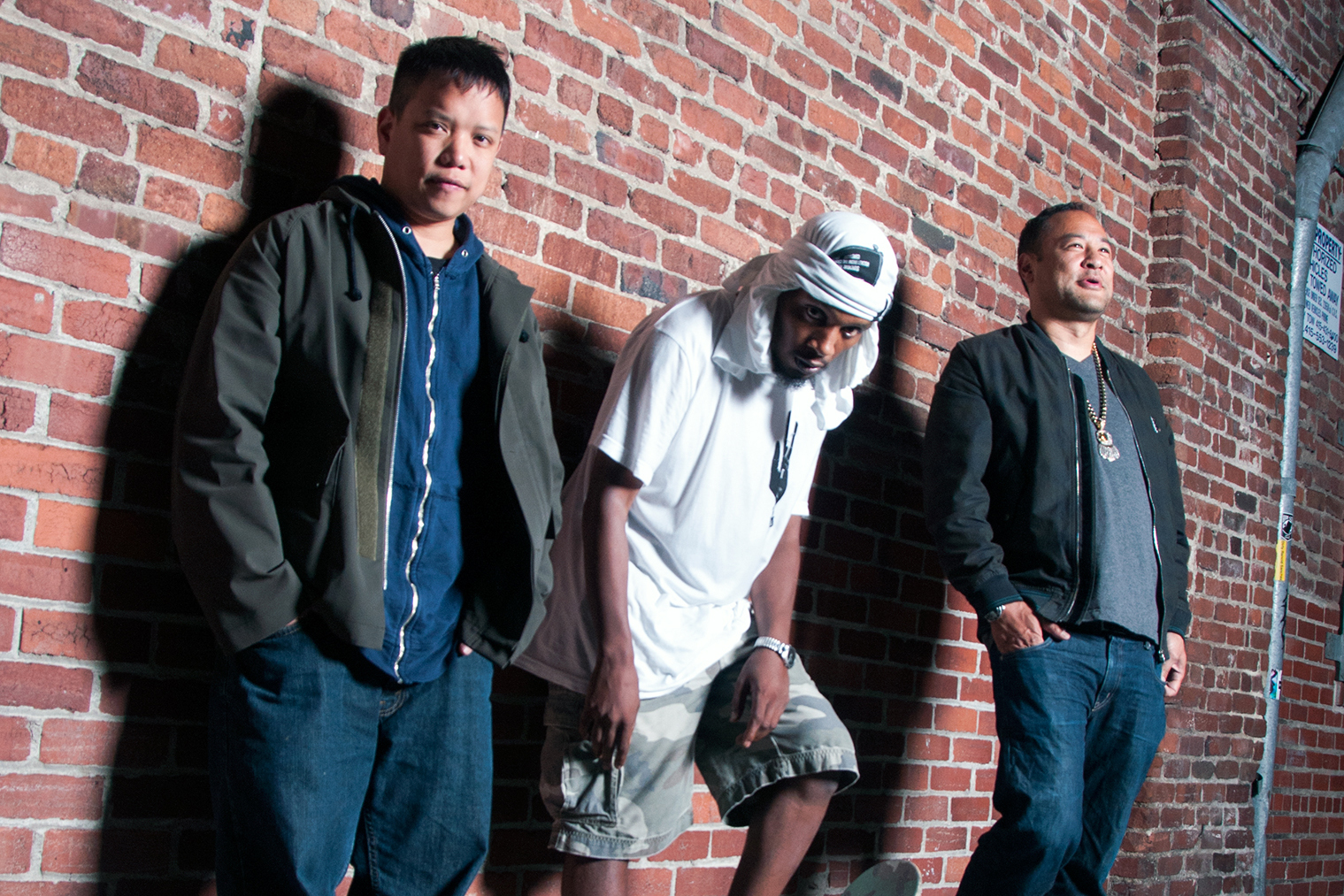 Deltron 3030 is coming to Madison!