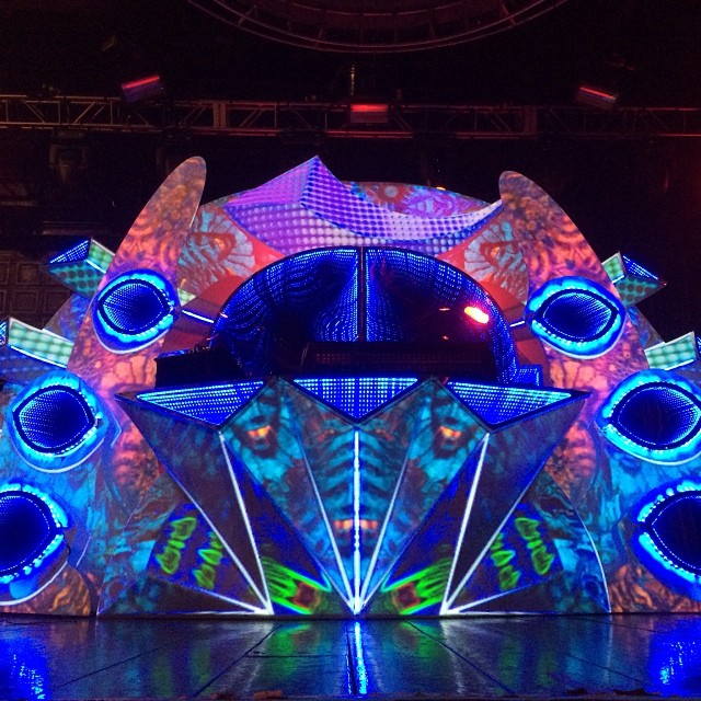 Shpongle Returning to Majestic Theatre