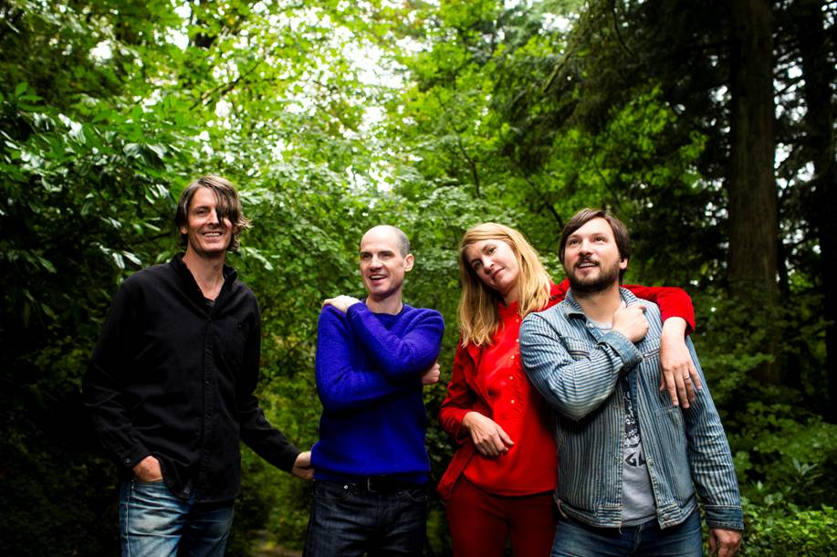 STEPHEN MALKMUS & JICKS – Wed., February 19, 2014 – High Noon Saloon