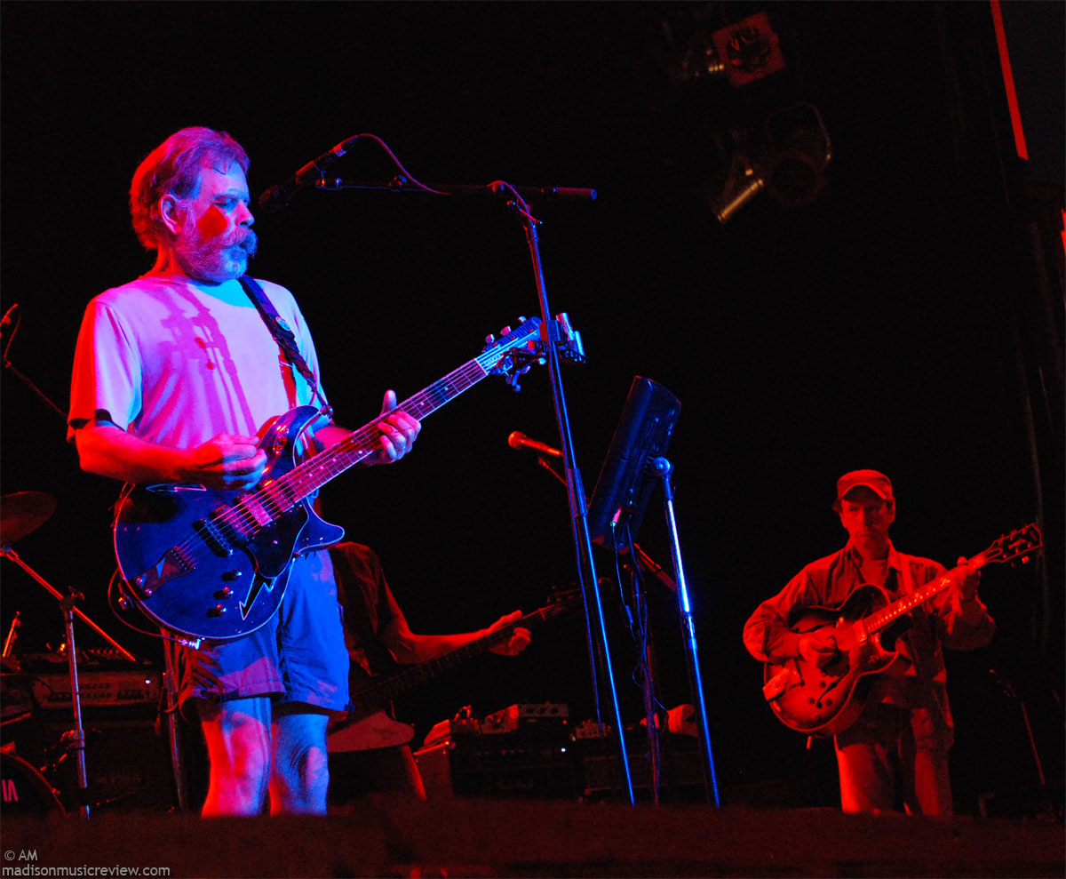 BOB WEIR & RATDOG – Thu., June 12, 2014 – The Orpheum Theatre