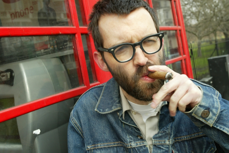EELS – Wed., June 4, 2014 – Barrymore Theatre