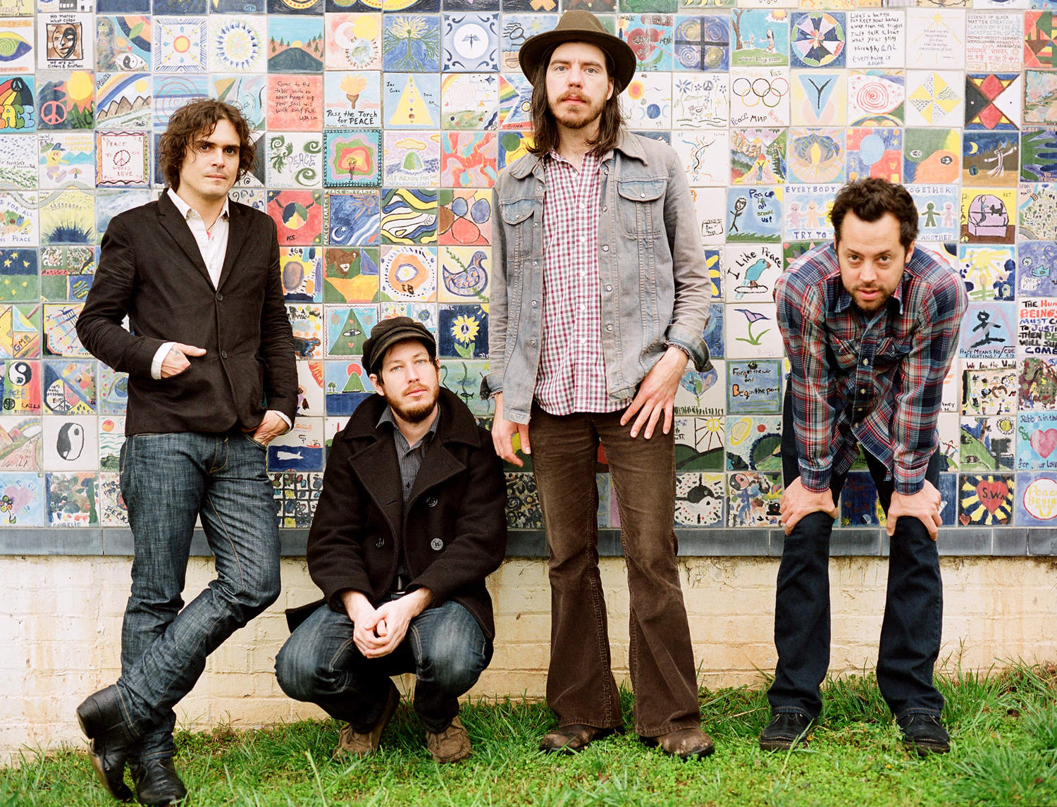 VETIVER w. EDJ – Thu., May 7, 2015 – The Frequency