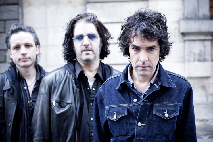 A chat with Jon Spencer of Blues Explosion