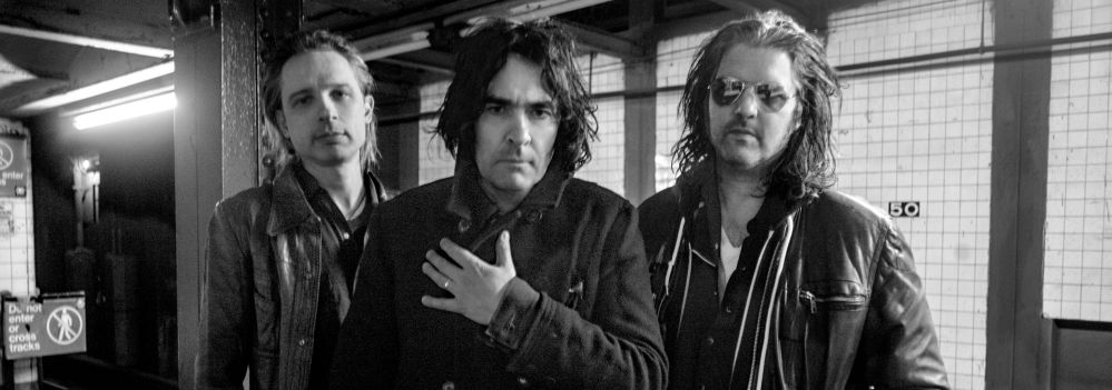 Preview: Jon Spencer Blues Explosion at High Noon Saloon