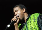 FEMI KUTI w. FRINGE CHARACTER – Sat., July 16, 2016 – The Majestic Theatre