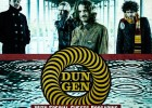 DUNGEN w. BOOGARINS – Sat., May 14, 2016 – High Noon Saloon