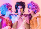 OF MONTREAL – Tue., September 20, 2016 – The Majestic Theatre – Madison, WI