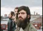 TITUS ANDRONICUS – Tue., September 27, 2016 – High Noon Saloon – Madison, WI