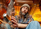 CHARLIE PARR – Fri., March 24, 2017 – Stoughton Opera House  – Stoughton , WI