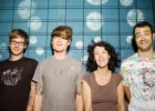 THEE OH SEES – Tue., September 19, 2017 – Turner Hall Ballroom – Milwaukee, WI