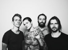 Big Thief photo by Sherwin Lainez