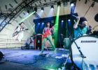DEERHOOF – Thu., June 29, 2017 – High Noon Saloon – Madison, WI